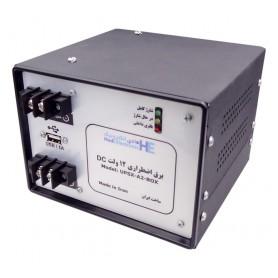 دستگاه برق اضطراری 12 ولت DC مدل UPSX-A2-BOX
