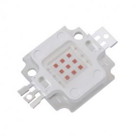 LED پاور 10W قرمز 30V
