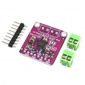 ماژول مبدل دمای آنالوگ به دیجیتال MAX31865