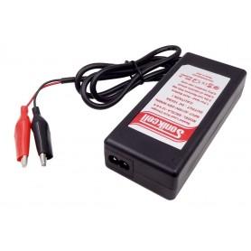شارژر باتری اسیدی 12v 6A مارک Sonikcell