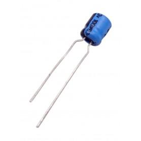 خازن الکترولیتی 100uF / 6.3V تایوانی LELON