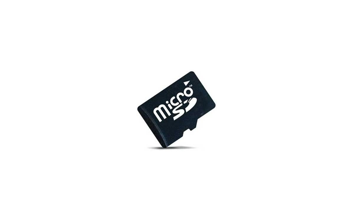حافظه MicroSD 4GB