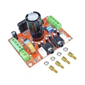 ماژول آمپلی فایر 4X50W با تراشه TDA7850