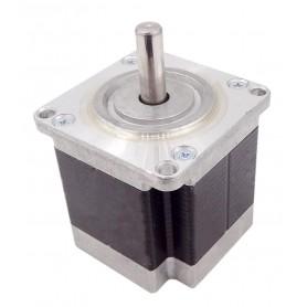 استپ موتورNEMA23 دو فاز 1.8 درجه 6 سیمه 18Kg.cm
