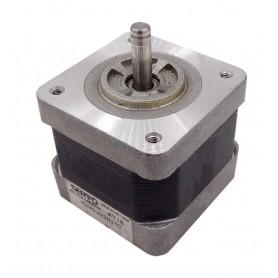 استپ موتورNEMA17 دو فاز 1.8 درجه 6 سیمه 5.5Kg.cm
