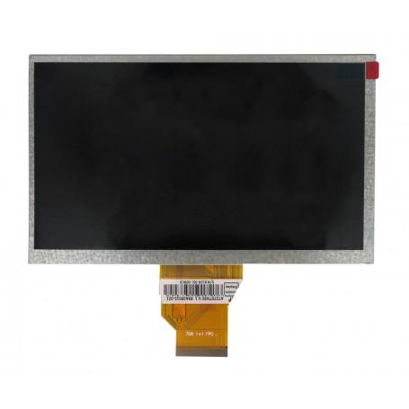 نمایشگر صنعتی LCD 7 inch مدل AT070TN90/92 ورژن v.1/X فلت کوتاه برند INNOLUX