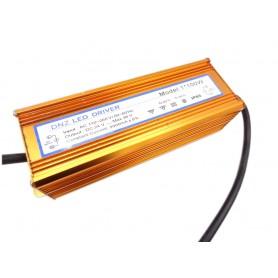 درایور 100W LED فلزی ضد آب