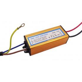 درایور 20W LED فلزی ضد آب