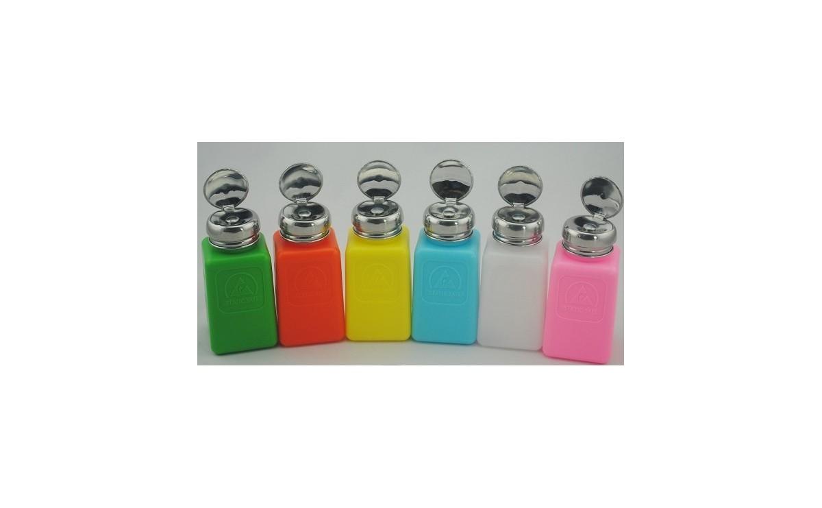 جا مایعی فشاری (جا الکلی) YX-60ml رنگی