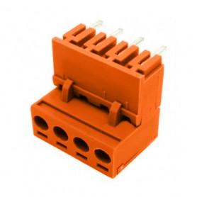 ترمینال فونیکس 4 پایه - رایت نارنجی