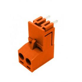 ترمینال فونیکس 2 پایه - رایت نارنجی