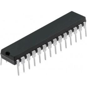 میکروکنترلر PIC16C72A-04/SP پکیج DIP