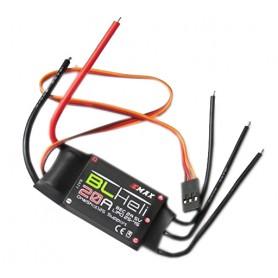اسپید کنترلر 20 آمپر EMAX BLHeli