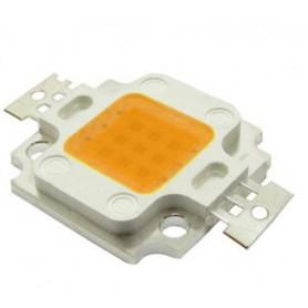 LED پاور 10W سفید آفتابی 10V