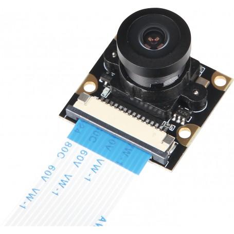 ماژول دوربین رزبری پای 5 مگا پیکسل OV5647