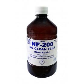 مایع فلاکس 500 میلی لیتر NF-200 مارک alpha