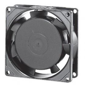 فن 220V فلزی 8x8cm عرض 2.5cm