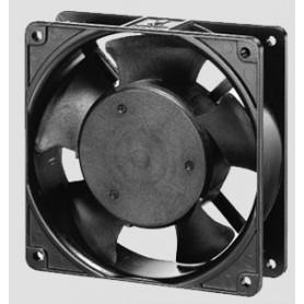 فن 220V فلزی بلبرینگی 12x12cm عرض 4cm
