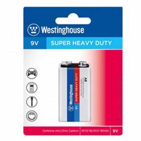 باتری کتابی 9 ولت مارک WESTINGHOUSE