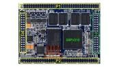 """برد کاربردی صنعتی Tiny210V2/Smart210++ Cortex-A8 به همراه """"LCD7 و تاچ خازنی فریم جدید"""