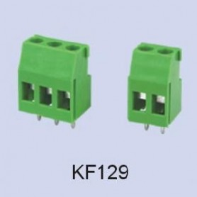 ترمینال پیچی مدل KF129-3pin