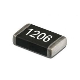 مقاومت 3.3 اهم SMD 1206 %1