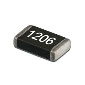 مقاومت 2.2 اهم SMD 1206