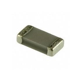 خازن 4.7pF مولتی لایر سرامیکی SMD 1206 بسته 50 تایی
