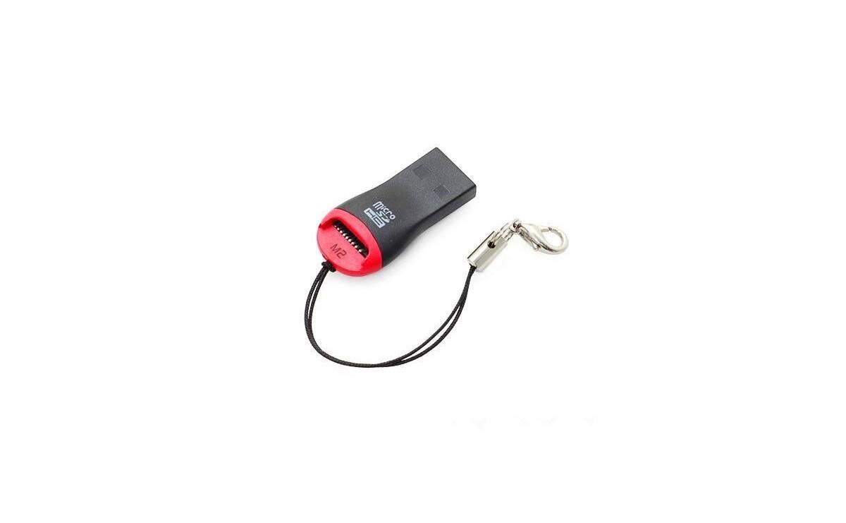 ریدر کارت های حافظه MicroSD