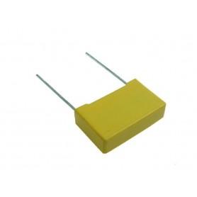 خازن 47nF / 100V MKT بسته 5 تایی