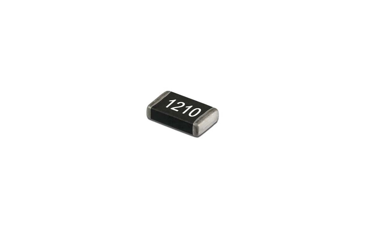 مقاومت 0 اهم SMD 1210 بسته 20 تايي
