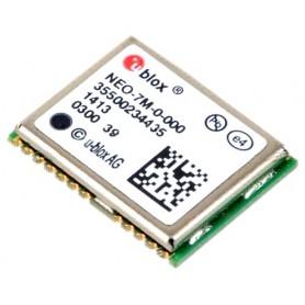 ماژول GPS UBLOX NEO-7M