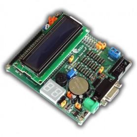 برد آموزشی حرفه ای میکرو کنترلرهای AVR
