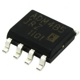 تراشه MAX485 پکیج SMD