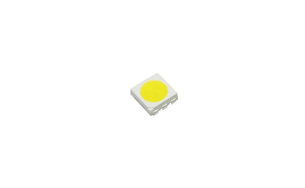 LED سفید مهتابی SMD پکیج 5050