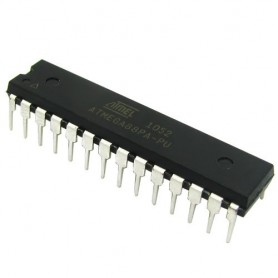 میکروکنترلر ATMEGA88PA-PU DIP