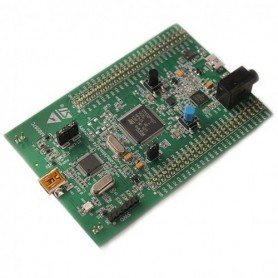 Discovery kit for STM32 F4 series - with STM32F407 MCU
