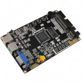 برد آلترا سایکلون 4 Altera Cyclone IV FPGA همراه با پروگرامر