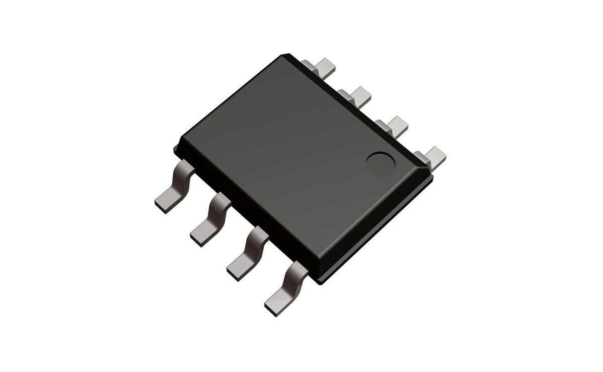 رگولاتور 5+ ولت MSD2938 پکیج SOP-8