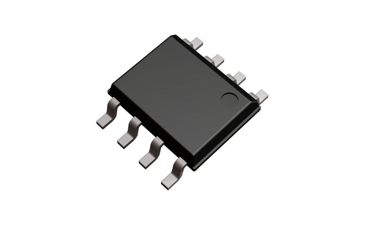 رگولاتور 5+ ولت TS39101 پکیج SOP-8