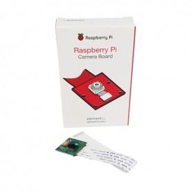 ماژول دوربین رسپبری پای 5 مگاپیکسلی element14