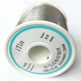 سیم لحیم 0.8 - 1 کیلوگرمی