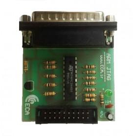 پروگرامر wigller میکروکنترلر های ARM