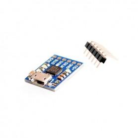ماژول مبدل USB به سریال CP2102 میکرو USB