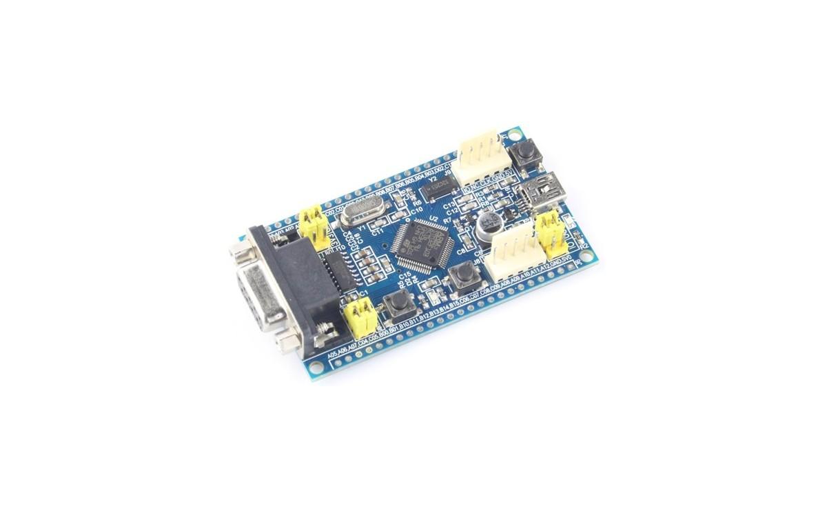 هدربرد STM32F103RCT6 Cortex-M3