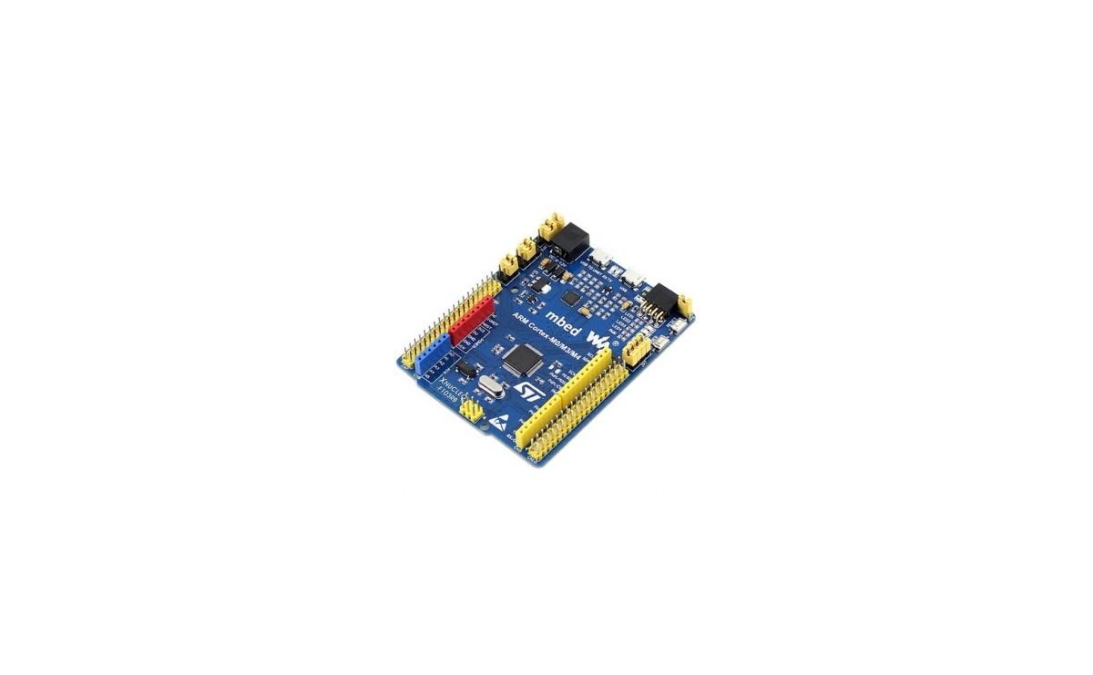 برد توسعه STM32F103RBT6 سازگار با شیلدهای آردوینو محصول Waveshare