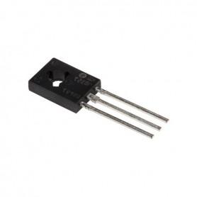 ترانزیستور MJE340 پکیج TO-126