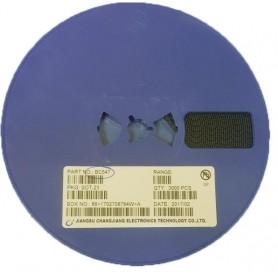 ترانزیستور BC547 پکیج SOT-23 رول 3000 تایی