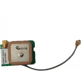 آنتن داخلی GPS مدل GPS65N-S3-01-A