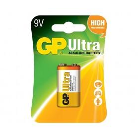 باتری کتابی آلکالاین Ultra مارک GP